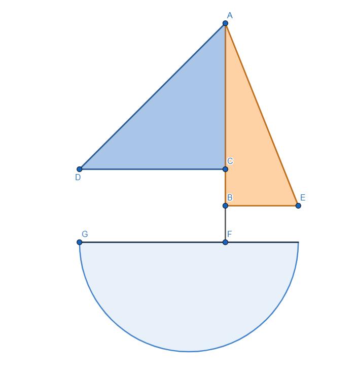 Pitagorasz-tétel alkalmazása